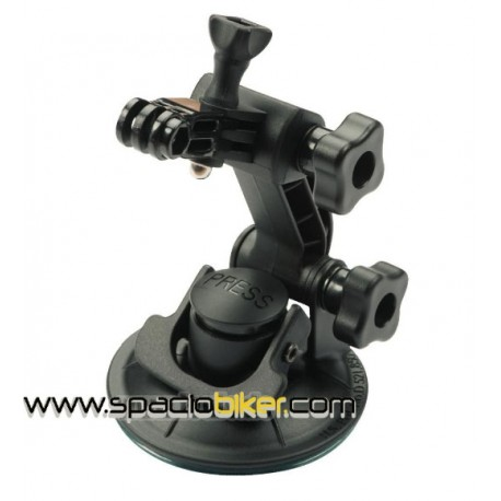 Suction cup mount CAMERA HERO