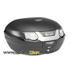 "TRUNK rigid ""MAXIA E55NT"" GIVI"