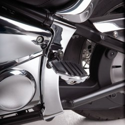 CHASSIS COVERS COVER KAWASAKI VN 900 CLASSIC / CUSTOM 06-10
