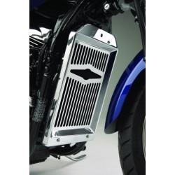 Radiator cover KAWASAKI VN1600 Meanstreak 2002-08