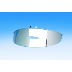 TRIM VISOR FOR LIGHTS