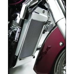 Radiator cover Honda VT750 AERO