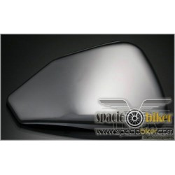 BATTERY COVER TRIM CHROME HARLEY DAVIDSON SPORTSTER 04-
