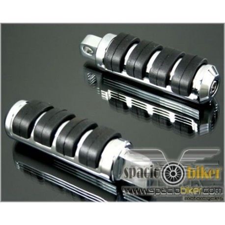 ISO PEGS SMALL FOR HARLEY DAVIDSON (various models)