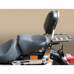 PASSENGER WITH GRILL SUPPORT HD SPORTSTER 05-UP