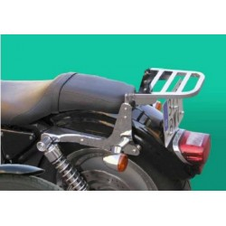 Rack GRILL WITH SUPPORT HD SPORTSTER 05-UP