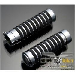 THROTTLE GRIP 25.4MM