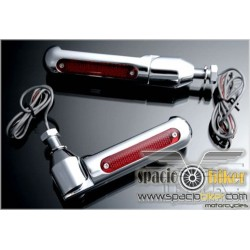 HDC PEGS WITH LED FLASHING (various models)