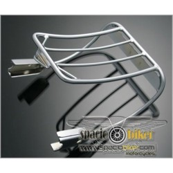 LUGGAGE RACK HARLEY DAVIDSON DYNA 02-05 car