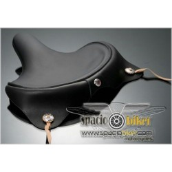 ASIENTO SOLO BLACK DELUXE STYLE