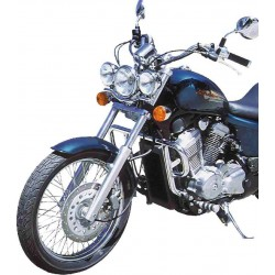 DEFENSE MOTOR HONDA VT600 SHADOW 30MM
