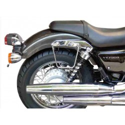 SADDLEBAG SUPPORT HONDA VT750 S