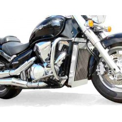DEFENSA MOTOR 38MM SUZUKI C1800 INTRUDER
