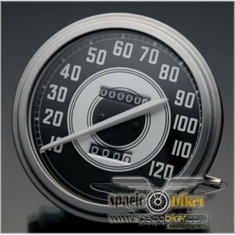 SPEEDO 48MM BIG TWIN HARLEY DAVIDSON FL 41-47