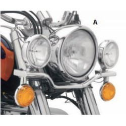 COBRA SUPPORT AUXILIARY LIGHTS HONDA SHADOW ACE VT750CD DELUXE 9