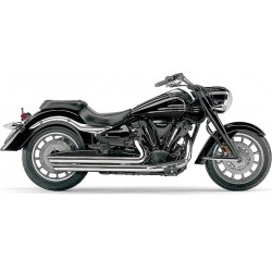 ESCAPE YAMAHA XV1900 ROADLINER COBRA SPEEDSTER SLASHDOWNS 06-11