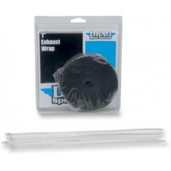 "UNIVERSAL WRAP TAPE RELEASE DRAG 2 ""BLACK"