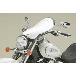 WINDSHIELD SUZUKI BOULEVARD CORBIN trimtab C800 / C800T & VOLUSIA 8
