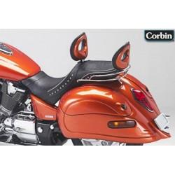 ALFORJAS CORBIN BEETLE HONDA VTX 1300R 03-UP