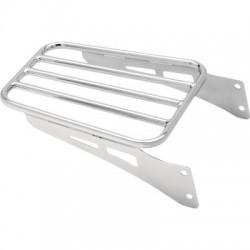 COBRA tubular rack GRILL HONDA VTX1300C / R / S 03-09