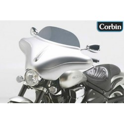 CORBIN Fleetliner WINDSHIELD YAMAHA V-STAR 1300 07-UP