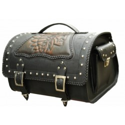 CUSTOM TRUNK DOSKITA RIGID CLASSIC INDIAN CHIEF