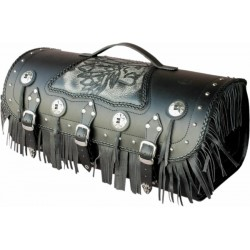 TRUNK CUSTOM RIGID CLASSIC INDIAN CHIEF fringed