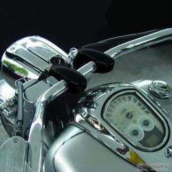 TORRETA LINER XV1900 ROADLINER/STRATOLINER 06-11 YAMAHA MIDNIGHT