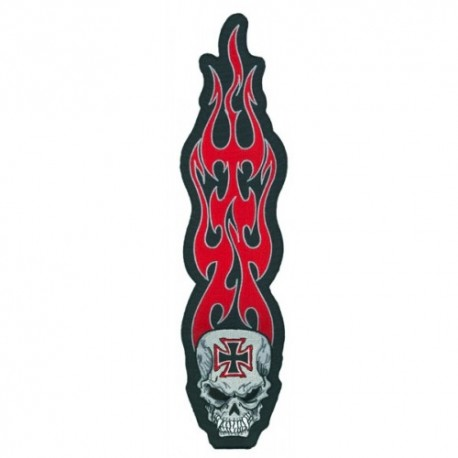 parche-tribal-skull