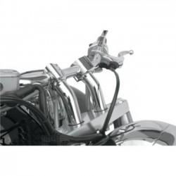 KICKBACK RISERS VN900 CLASSIC TURRET 06-11
