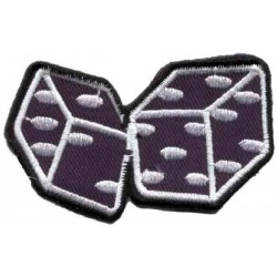 PATCH MINI DICE
