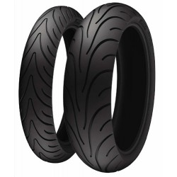 MICHELIN PILOT ROAD TIRE 120/70-17 58W