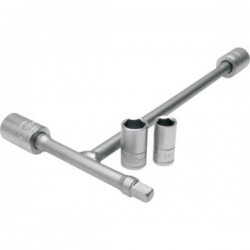 MINI KEY FOR VESSELS T 1/4. It INCLUDES VESSELS AND 12 MM 8.10