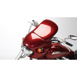 WINDSHIELD HONDA VTX 1800 CORBIN trimtab