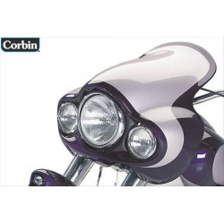 CORBIN WINDSHIELD YAMAHA ROAD STAR