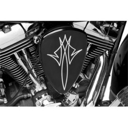 AIR FILTER HONDA VTX1300 FURY BLACK PINSTRIPE 10-UP