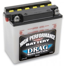 BATTERY DRAG SPECIALTIES Y12N7-4A
