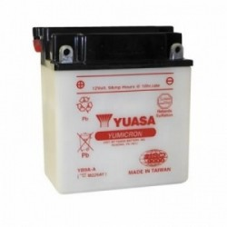 YB9A-A BATTERY YUASA
