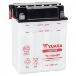 YB14A-A2 YUASA BATTERY