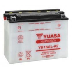 YB16AL-A2 YUASA BATTERY