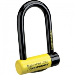 PADLOCK HIGH SECURITY THROUGH ARCO NEW YORK 81MM X 302MM