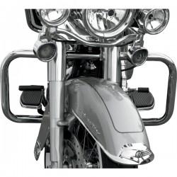 DEFENSA MOTOR HARLEY DAVIDSON FLHT, FLHR, FLHX 09-12